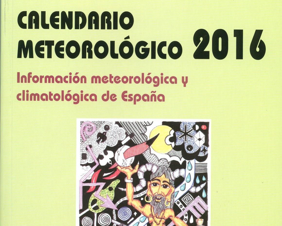 La Agencia Estatal de Meteorología publica el calendario meteorológico 2016