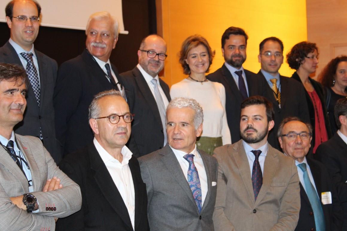 García Tejerina: El éxito de los Proyectos Clima marca el camino a seguir hacia un desarrollo bajo en carbono