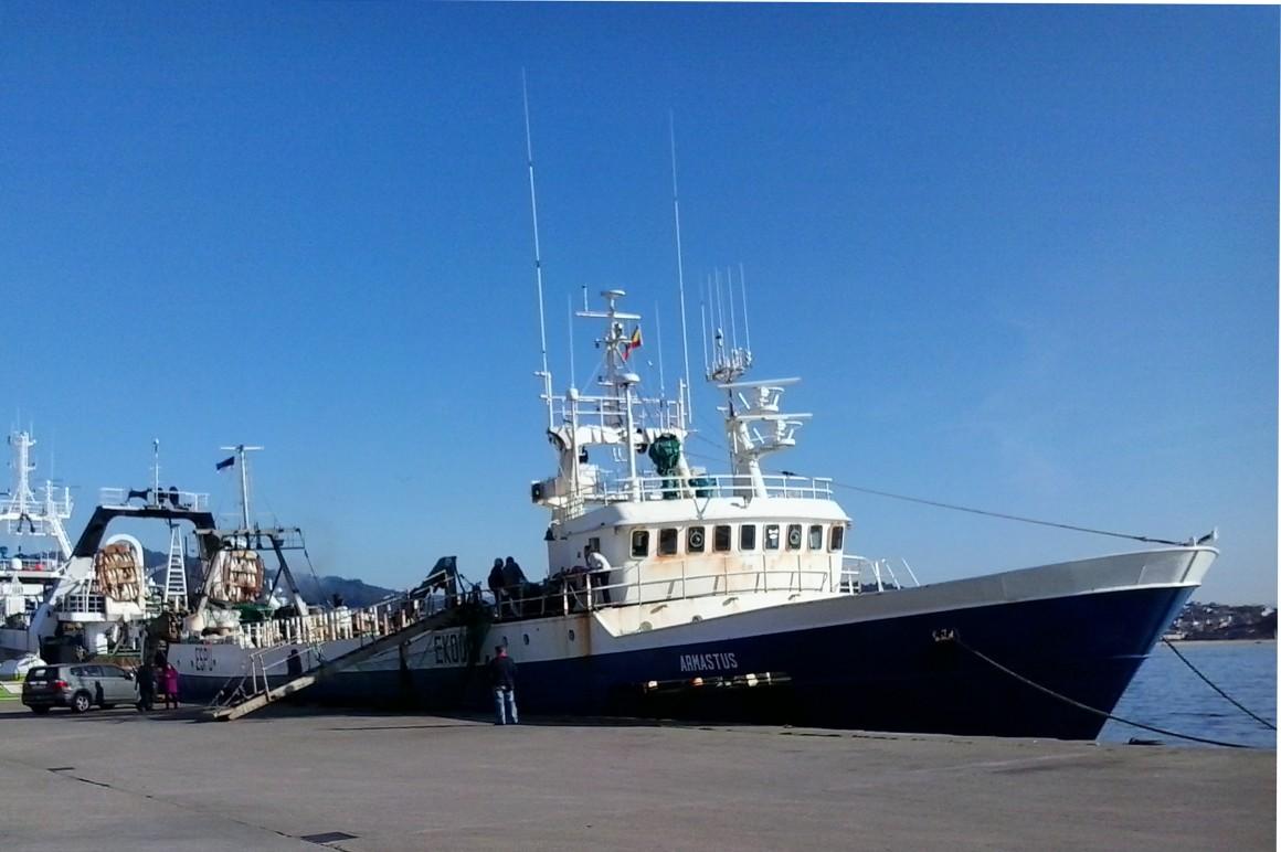 El Ministerio de Agricultura, Alimentación y Medio Ambiente cierra un Acuerdo con Francia para el intercambio de posibilidades de pesca