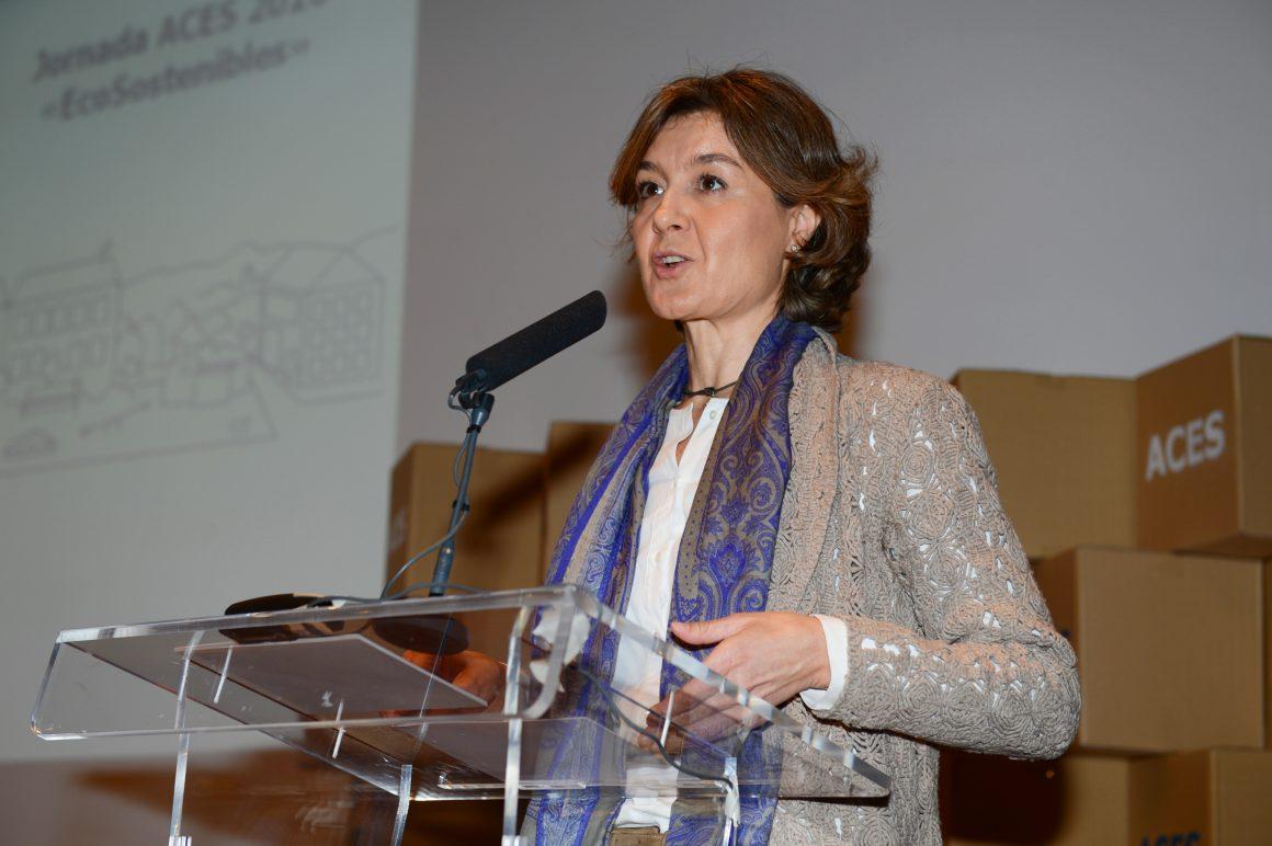 García Tejerina apuesta por integrar el cuidado del medio ambiente como variable esencial del desarrollo económico y social