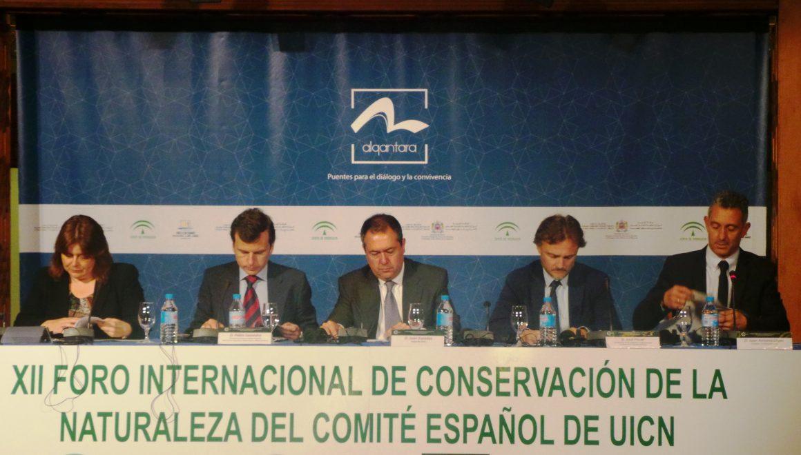 """Pablo Saavedra: """"España tiene una gran riqueza natural que debemos preservar"""""""