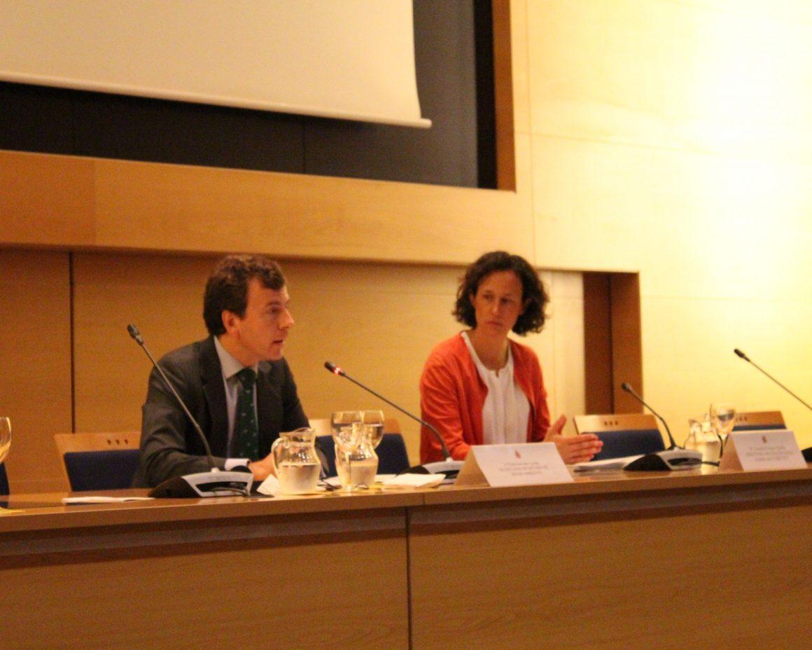 """Pablo Saavedra: """"El desarrollo del conocimiento es la clave para afrontar los grandes retos medioambientales"""""""