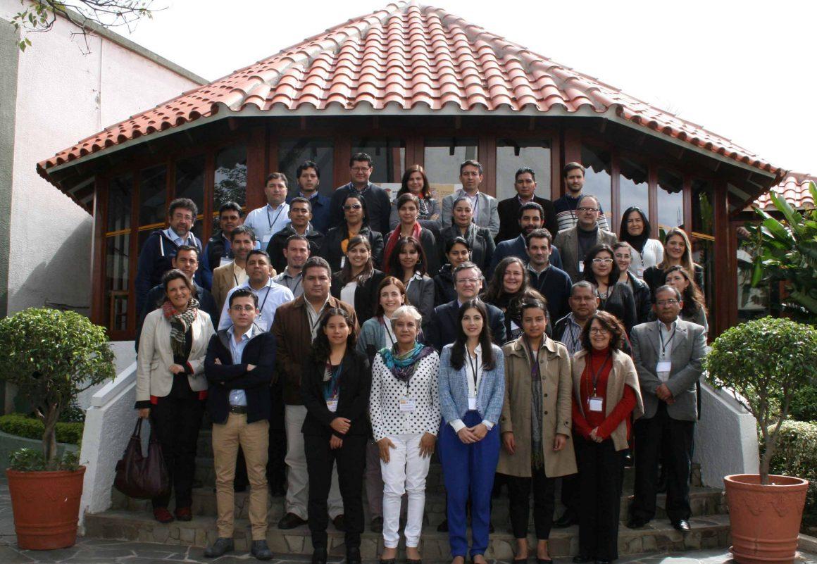 Expertos de 19 países analizan las políticas de mitigación y adaptación al cambio climático en el sector agropecuario
