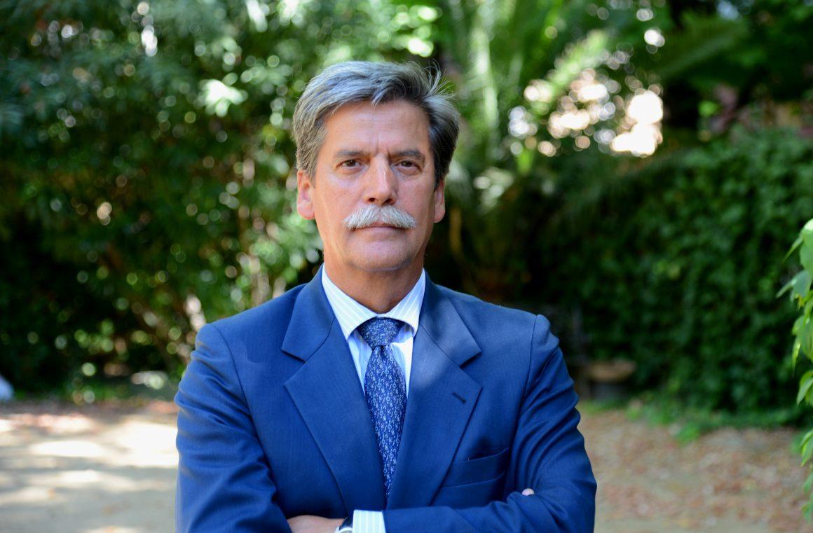 Carlos Larrañaga subraya el firme compromiso de España en la lucha contra la pesca ilegal