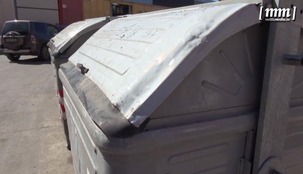 Medio Ambiente reemplazará en octubre la mitad de los contenedores de residuos orgánicos