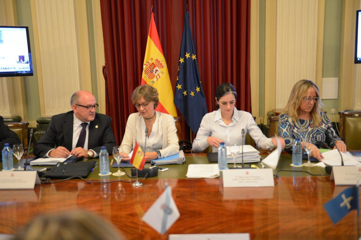 Andrés Hermida: España mantiene conversaciones con otros Estados miembros para un intercambio de cuotas que permita continuar la pesca de bonito