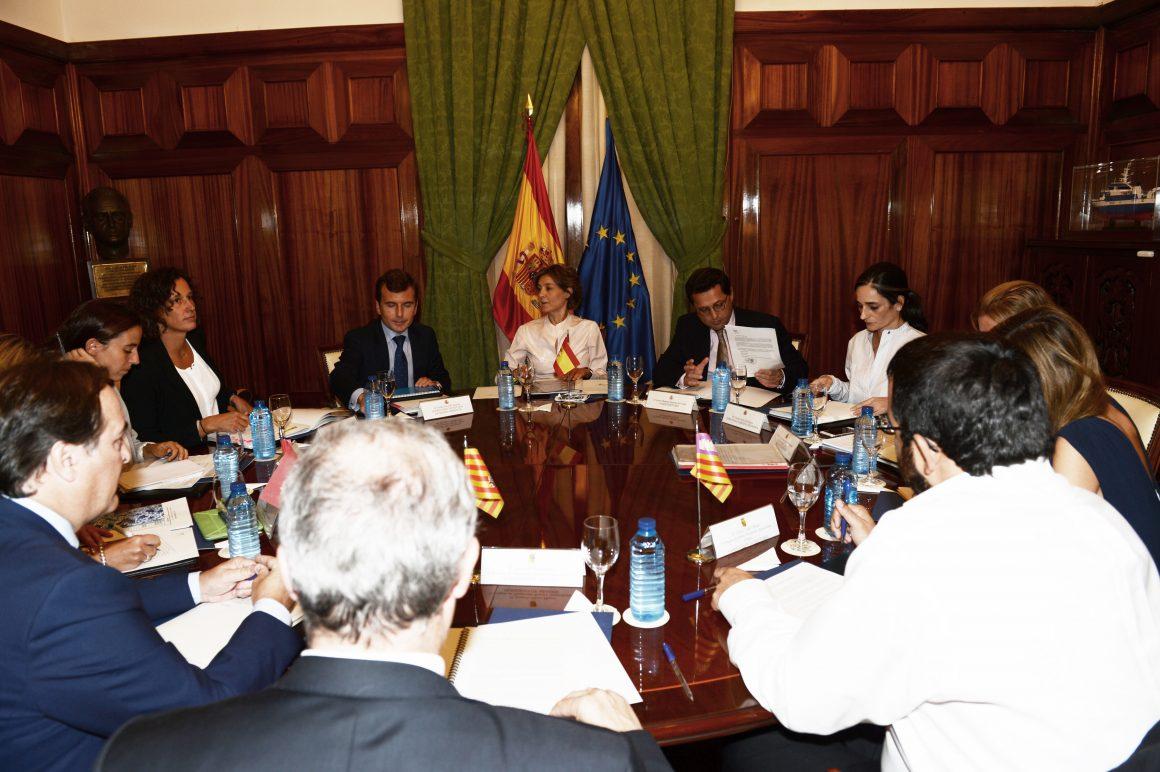García Tejerina preside el Consejo Consultivo de Política Medioambiental