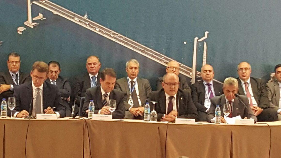 Andrés Hermida: La industria transformadora debe encaminar sus esfuerzos al mantenimiento de la calidad y la diferenciación de los productos pesqueros