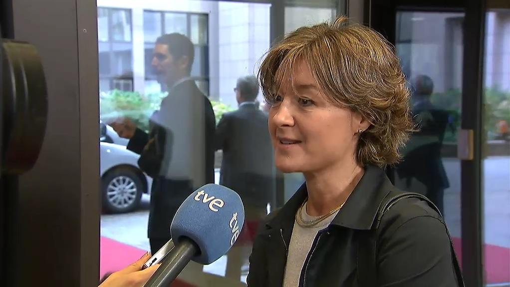 Isabel García Tejerina: España votará a favor de que la Unión Europea ratifique el Acuerdo del Clima de París