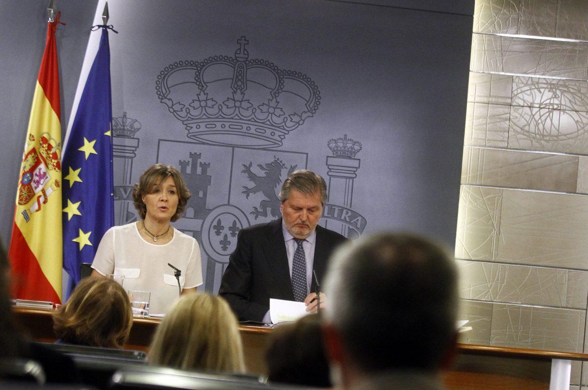Isabel García Tejerina: La remisión a las Cortes del Acuerdo de París demuestra el pleno compromiso de España en la lucha contra el cambio climático