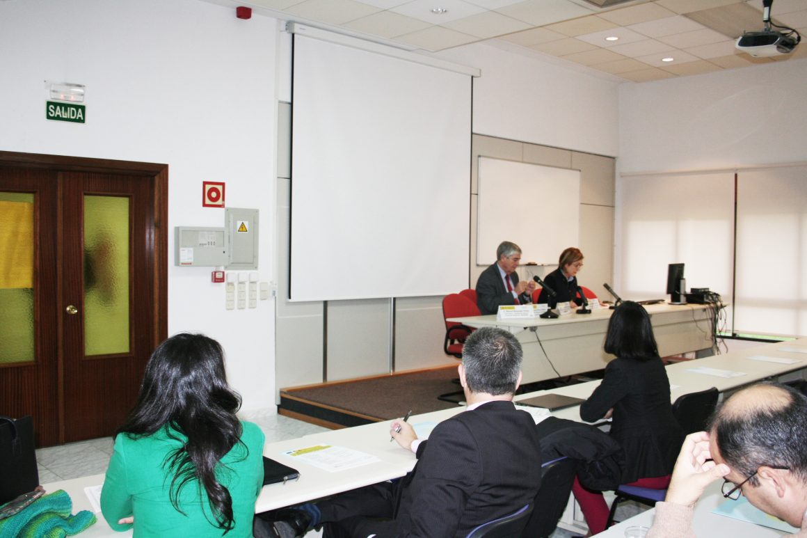 Begoña Nieto: Es necesaria una gestión inteligente de los recursos hídricos con un enfoque integrador para lograr la sostenibilidad ambiental de los regadíos