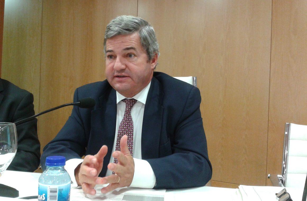 Fernando Burgaz preside el Foro de Participación Sectorial de la Producción Ecológica