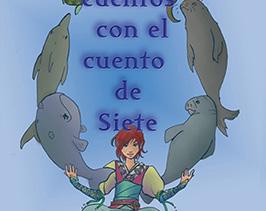 """El Ministerio de Agricultura y Pesca, Alimentación y Medio Ambiente edita en formato electrónico la publicación """"7 cuentos con el cuento del siete"""""""