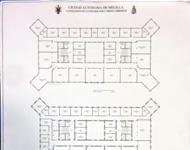La Ciudad presenta el anteproyecto para transformar el antiguo edificio de Correos en centro universitario