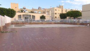 plaza ramiro maetzu