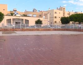 Medio Ambiente destina más de medio millón de euros para la remodelación de la Plaza Ramiro de Maeztu