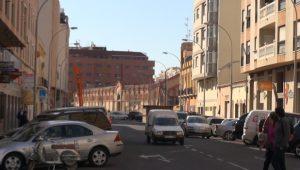 Sugerencias presentadas Barrio Industrial Melilla