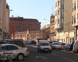 El estudio previo de la urbanización del Industrial recibe siete sugerencias por parte la ciudadanía