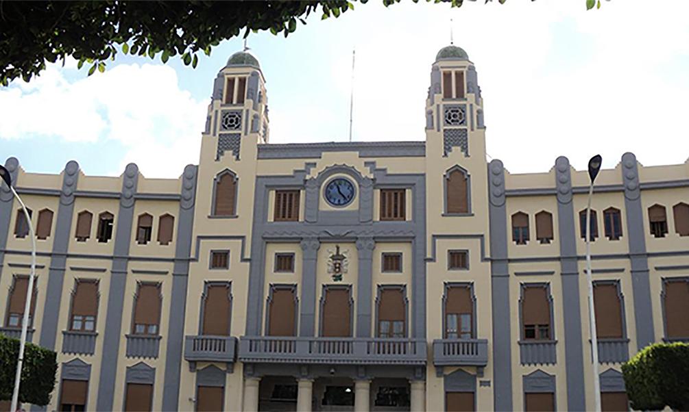 La Ciudad destina 156.600 euros en la sustitución del sistema de agua caliente del centro de reforma de menores