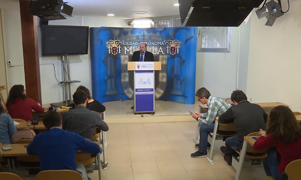 La Consejería de Coordinación y Medio Ambiente gestionará este año 42,3 millones de euros