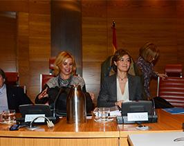 García Tejerina: El Gobierno impulsará el crecimiento verde como vía para un desarrollo sostenido y sostenible