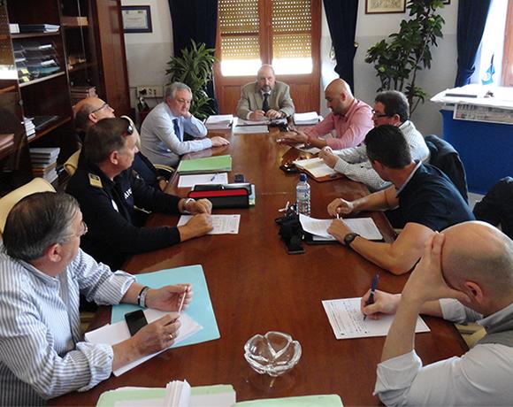 La Ciudad Autónoma aborda mejoras en la seguridad vial con Melilla ConBici