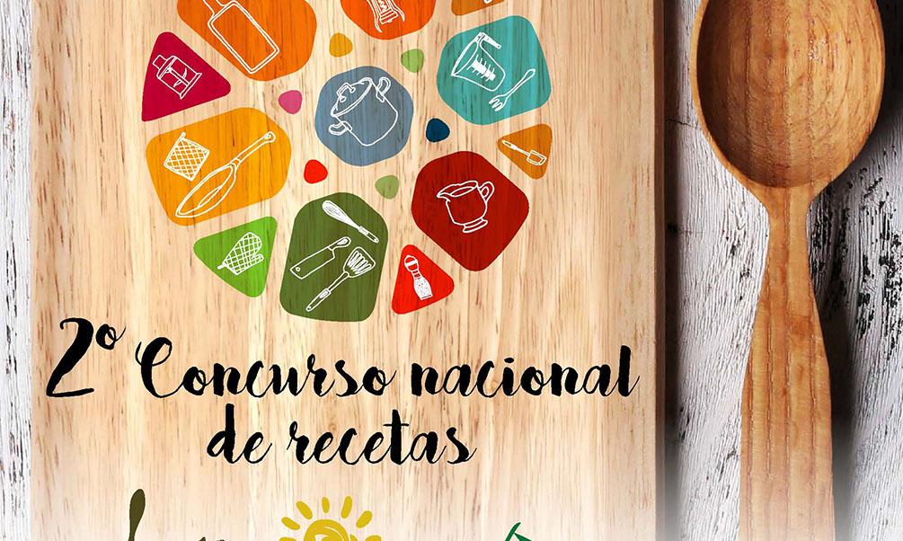 """El Ministerio de Agricultura y Pesca, Alimentación y Medio Ambiente convoca el segundo concurso nacional de recetas """"mediterraneamos 2017"""""""
