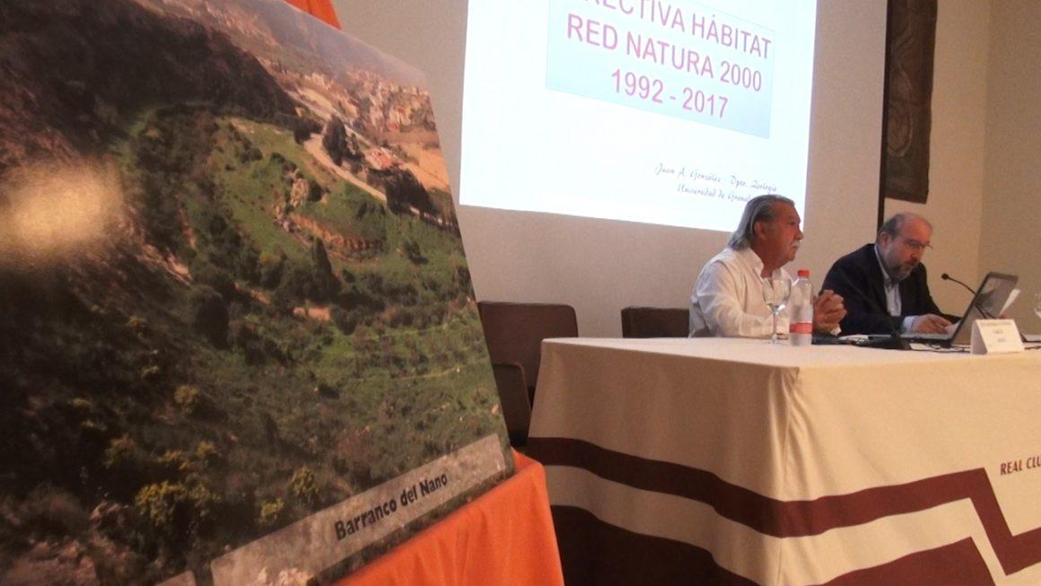 Medio Ambiente inicia un recorrido por los 25 años de la Red Natura