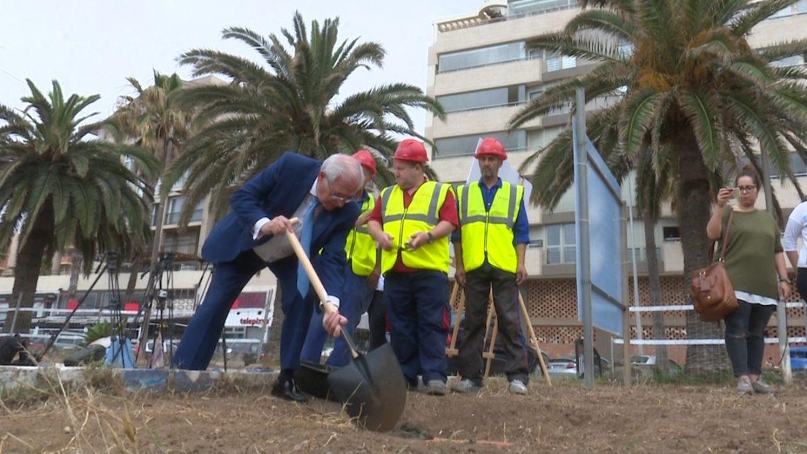 Medio Ambiente inicia las obras de la nueva Estación de Bombeo de Agua