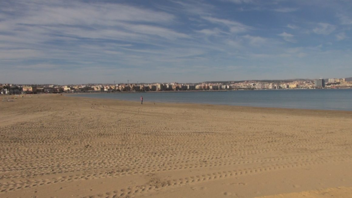 El servicio de playas estará a pleno rendimiento el 21 de junio