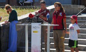 Educación Ambiental Jóvenes