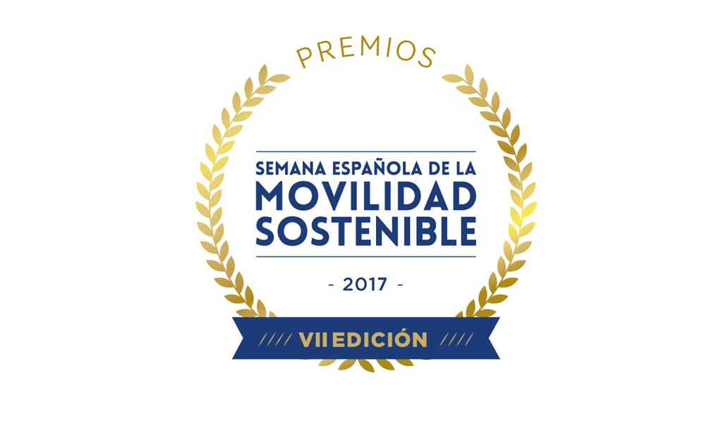 El Ministerio de Agricultura y Pesca, Alimentación y Medio Ambiente abre la convocatoria de la VII edición de los Premios de la Semana Española de la Movilidad Sostenible 2017