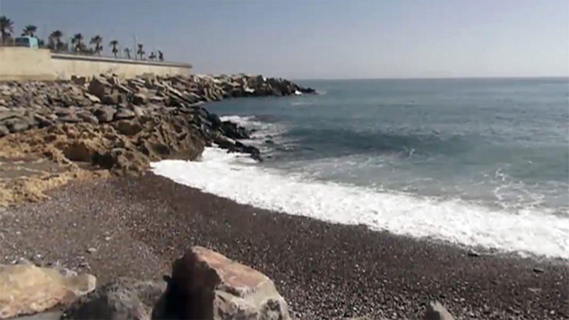 Medio Ambiente reabre la playa de Horcas Coloradas