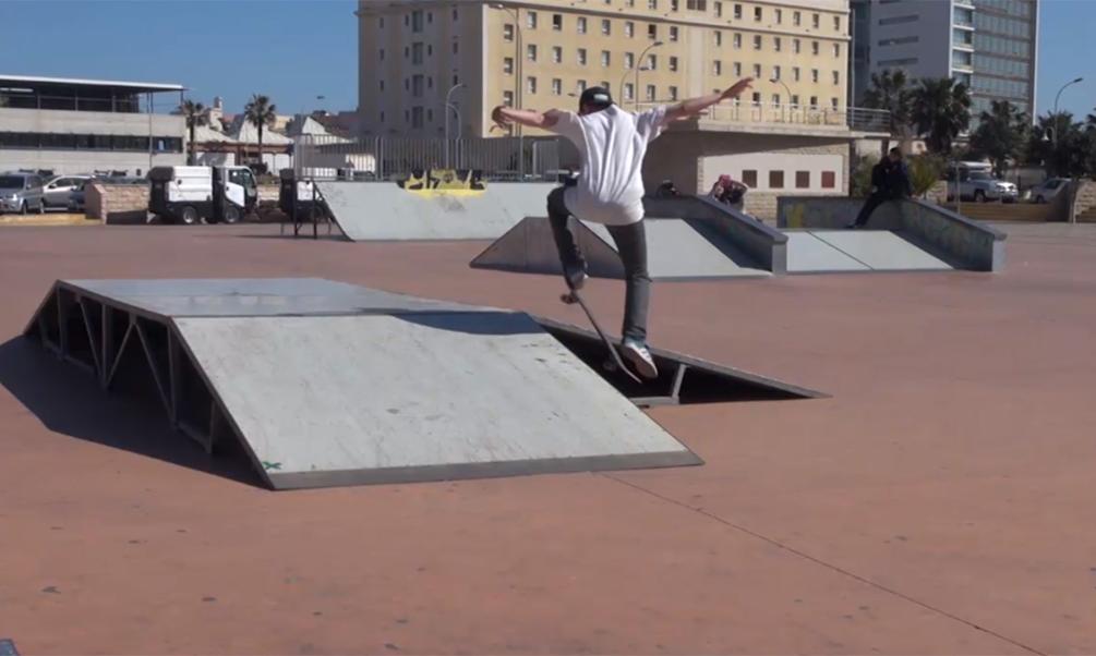 Medio Ambiente prepara un proyecto para hacer un nuevo parque de skate