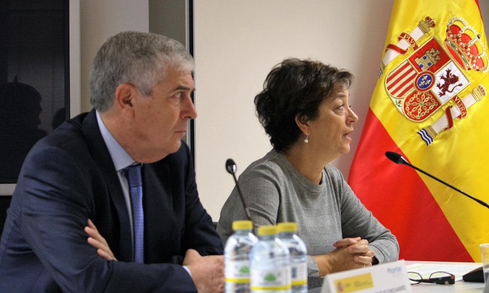 Esperanza Orellana: La gestión sostenible del agua y la energía es uno de los desafíos más importantes de nuestro tiempo