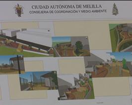La remodelación del Parque de Los Pinares sale a licitación por 623.000 euros
