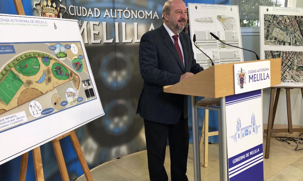 La segunda fase de rehabilitación del Ayuntamiento comienza en febrero