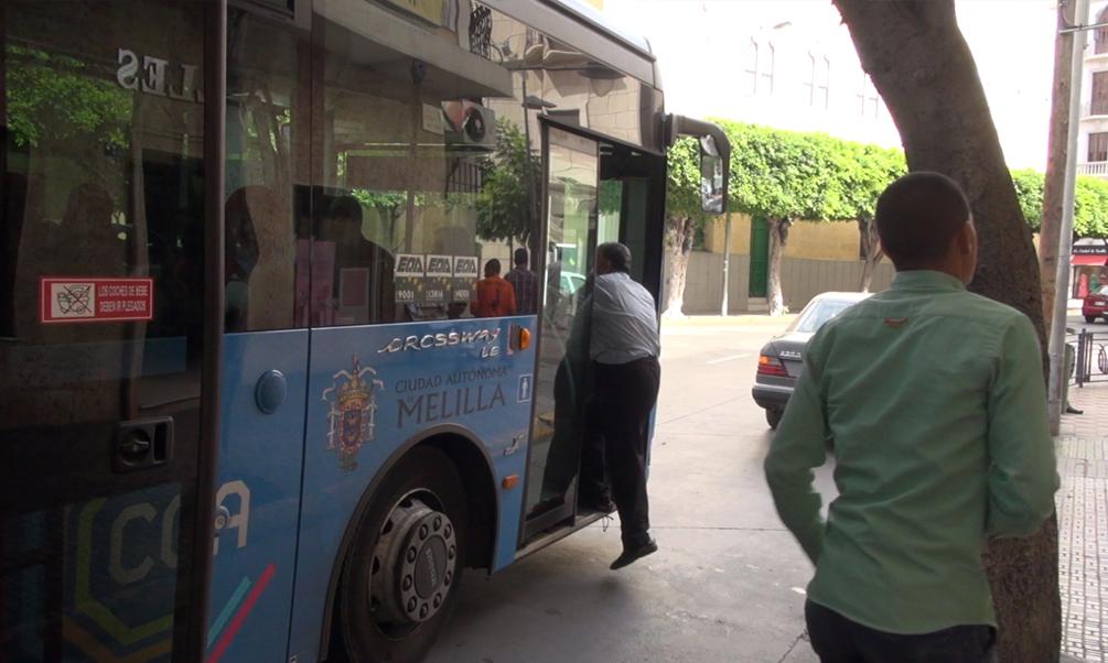 El miércoles se retoma la línea de la COA entre Barrio Chino y Beni Enzar