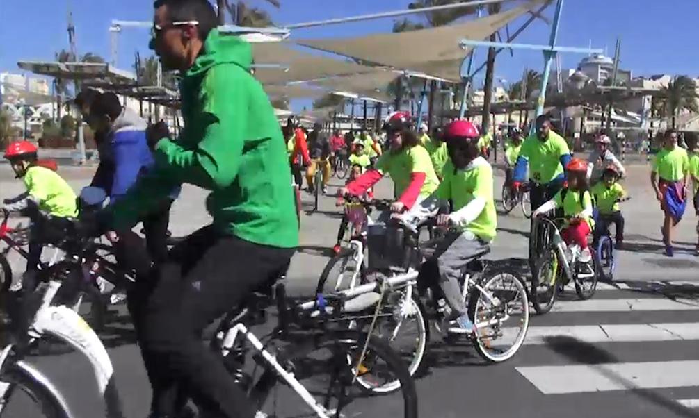 subvencion compra bicicletas melilla