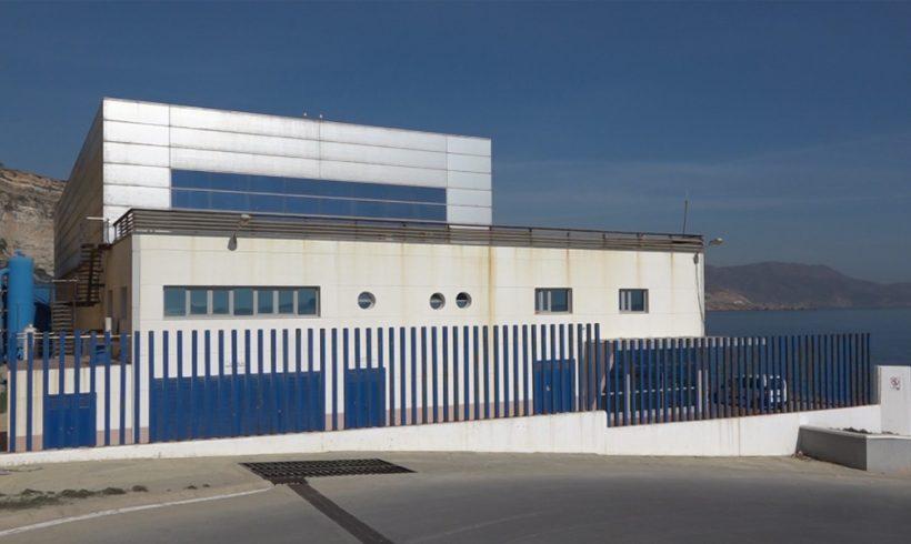 Las obras del cuarto módulo de la desalinizadora comenzarán en septiembre