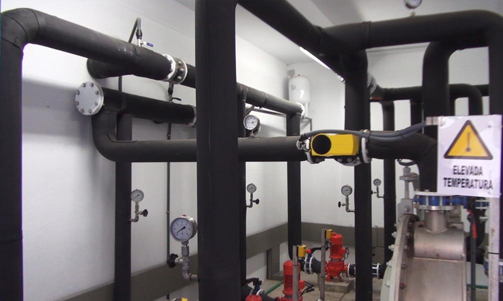 La Ciudad solicita a Medio Ambiente mejorar el saneamiento en Beni Enzar