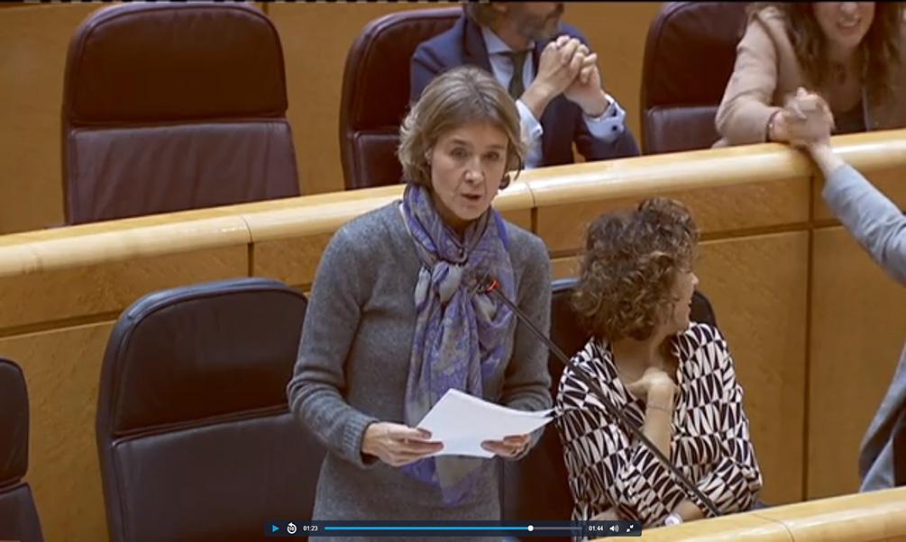 García Tejerina: El Gobierno apoya el rápido inicio de las negociaciones para renovar el Acuerdo de Pesca entre la UE y Marruecos