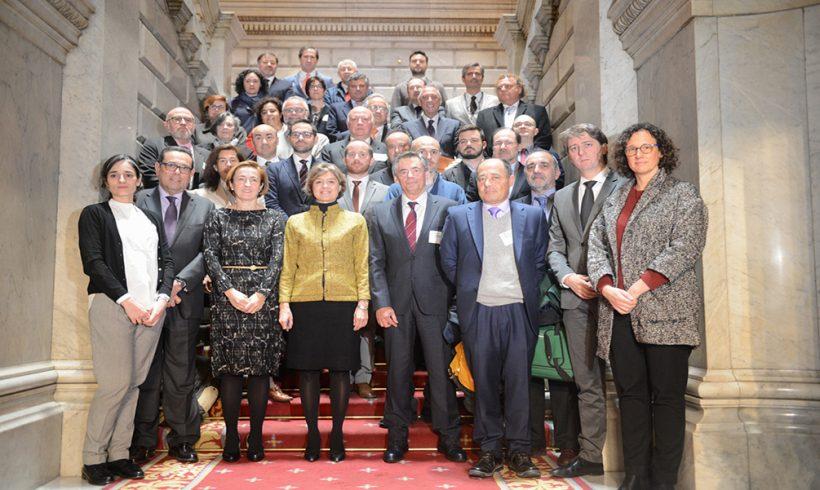 Isabel García Tejerina preside la clausura de los Proyectos Clima 2017 para la reducción de gases de efecto invernadero en España y anuncia el lanzamiento de una nueva Convocatoria en 2018
