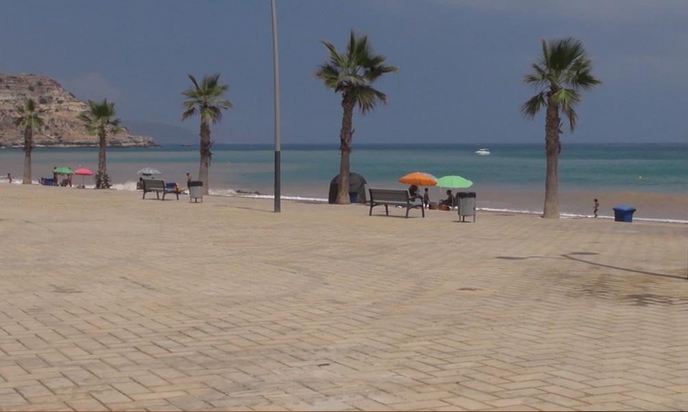 Medio Ambiente presenta el Plan de Playas 2018