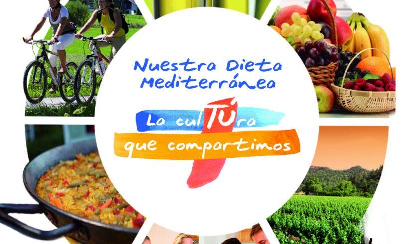 """El Ministerio de Agricultura y Pesca, Alimentación y Medio Ambiente pone en marcha la campaña """"Cultura Mediterránea 2018"""""""