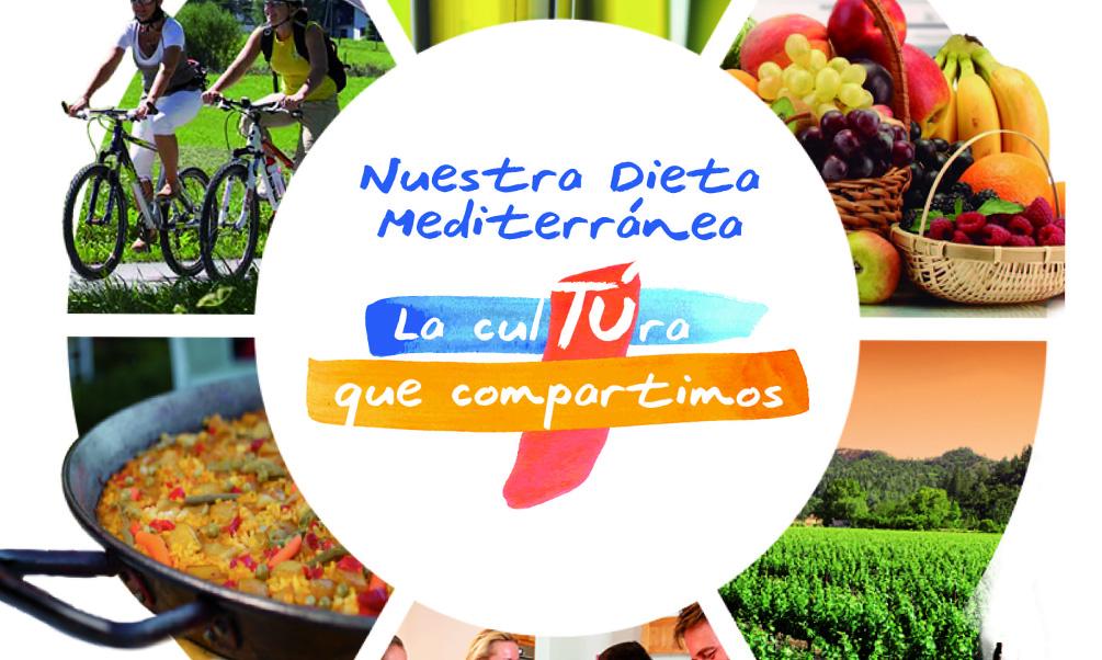 "campaña ""Cultura Mediterránea 2018"""