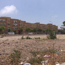 La Ciudad plantea adquirir tres solares para descongestionar Beni-Enzar