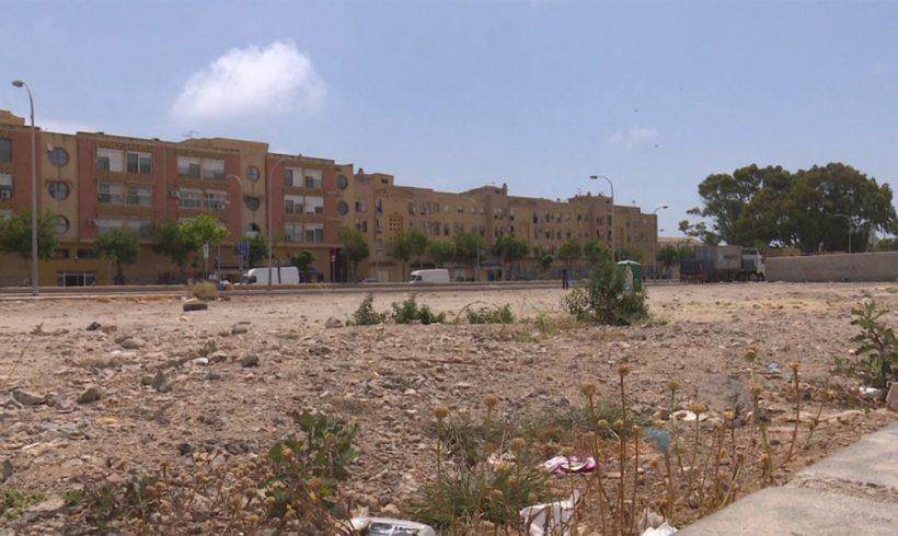 La Ciudad plantea adquirir tres solares para descongestionar Beni-Enzar - alt