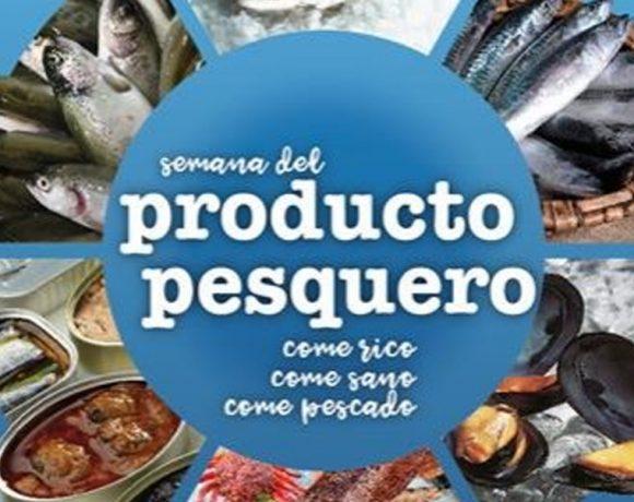 El Ministerio de Agricultura, Pesca y Alimentación pone en marcha la Semana del Producto Pesquero para difundir los valores de la Dieta Mediterránea