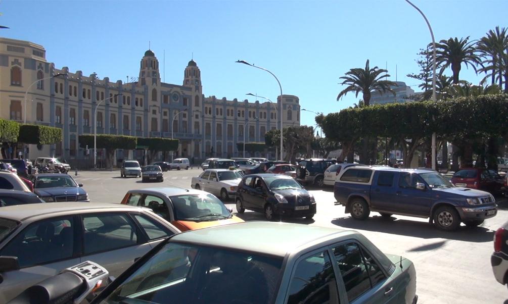 La Ciudad estudia reformar de forma íntegra la Plaza de España